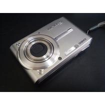 Câmera Digital Casio Exilim Ex-s600 6mp Zoom 3x Recarregador