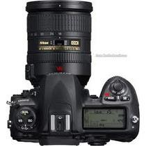 Nikon D200 Câmera Digital Profissional