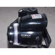 Câmera Semiprofissional Protax Cb-500t