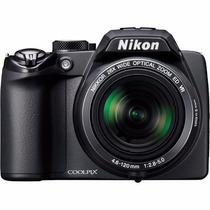 Câmera Nikon Digital Coolpix P100 +nfe Pronta Entrega