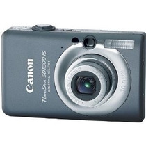 Camera Fotográfica Canon 10.0 Megapixels Powershot Sd1200is