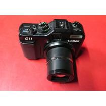 Câmera Cannon Power Shot G11