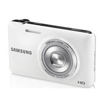 Camera Digital Smart Samsung St150f 16.2 Mp Hd Wi-fi Vitirne