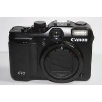 Camera Canon G10