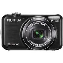 Câmera Digital Fujifilm Jx300 Usada Para Retirar Peças
