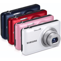 Camera Digital Samsung Es-95 16.1 Mp Original - Outlet