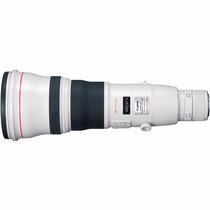Canon Lente Ef 800mm F/5.6l Is Usm