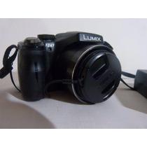 Câmera Panasonic Lumix Fz-47 Em Perfeito Estado