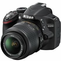 Camera Nikon D3200 Nova