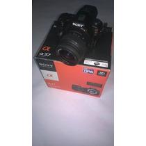 Camêra Digital Semiprofissional Sony A37