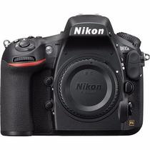 Nikon D810a 36.mp Camera Slr Corpo Lançamento