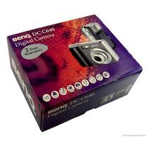 Camera Digital Benq Dc C640, 6 Mega Pixel