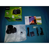 Câmera Digital Sony Cybershot Dsc-hx300 20.4mp - 50x -fullhd