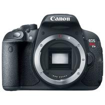 Câmera Canon Eos T5i Corpo +bolsa+tripé+32gb+garantia Canon