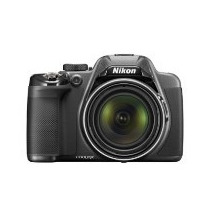 Câmera Digital Nikon P530 16.1mp Visor 3 Zoom Óptico 42x