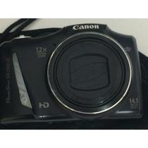 Camêra Digital Canon Sx150is