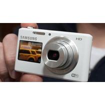 Camera Digital Samsung Dv150f 16.1mp + 4gb + Capa Brinde