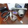 Câmera Digital Samsung 16 Mp Selfie + Acessórios E Brinde