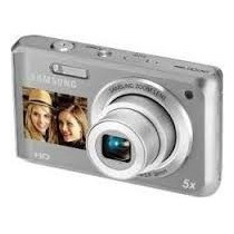 Camera Sansung Dv100 16.1 Mp Nova N Caixa Com Nfe E Garantia