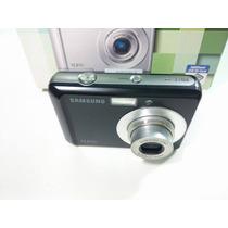 Câmera Digital Samsung Original Es17 12.2 M.pixels Na Caixa