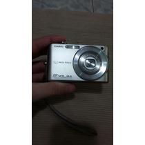 Camera Digital Casio Exilim 10.0 Mp
