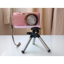 Câmera Casio (exilim Ex-z80)