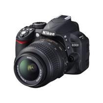 Camera Nikon D3100 Kit 18-55mm Full Hd !!!oferta!!! 12x