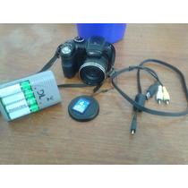 Câmera Digital Fujifilm - S2900