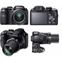 Câmera Digital Fujifilm Finepix S4500 14 Mp
