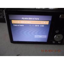 Câmera Sony Cyber-shot Dsc-w530 14.1mp (831)