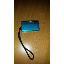 Cyber-shot Sony 16.2 Mp Dsc-tx10 Waterproof