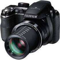 Câmera Fujifilm Finepix S4500 Lcd 3.0 14 Mp 30x Zoom Wide