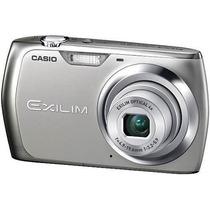 Câmera Digital Casio Exilim Ex-z350 12.1 Mp 4x Zoom 27mm