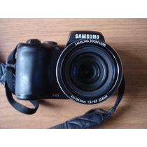 Maquina Fotografica Samsung Wb100 26x 16.2 Mega Pixels