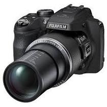 Câmera Digital Fujifilm Finepix Sl1000 Full Hd 16.2 Mp- Nova