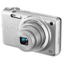 Câmara Digital Samsung St68 Prata Sem Acessórios