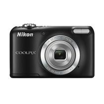 Carregador Digital Nikon Coolpix L27 16.1 Mp Zoom 5x
