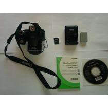 Câmera Fotográfica Canon Powershor Sx50 Hs