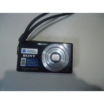 Câmera Digital Sony Cyber Shot Dsc W530 ( Leia O Anuncio )