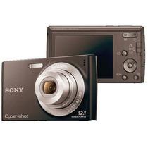 Câmera Digital Sony+16gb+case