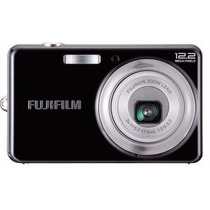 Fujifilm Finepix L50 Camera Digital-preta Sem Bateria