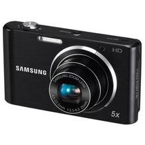 Câmera Samsung St77 - 16.1 Megapixel - Zoom 5x - Outlet