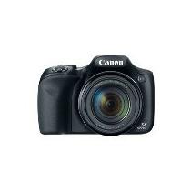 Camera Digital Canon Sx520 16mp Visor 3 Zoom Ótico 42x Bat