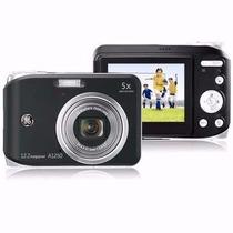 Câmera Digital Ge A1250