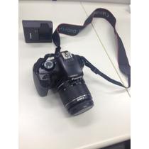 Câmera Fotográfica Canon Eos Rebel T3 - Ds126291