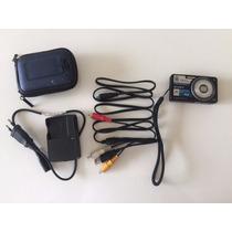 Sony Cyber-shot Dsc-w350 14.1mp Digital Camera