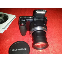 Câmera Digital Olympus Sp-810