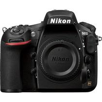 Nikon Câmera Dslr D810 (somente Corpo)