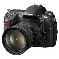 Manual Em Português Para Câmera Nikon Profissional D300