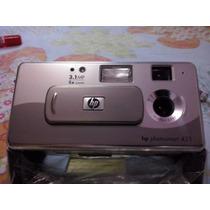 Camera Digital Hp Photosmart 435